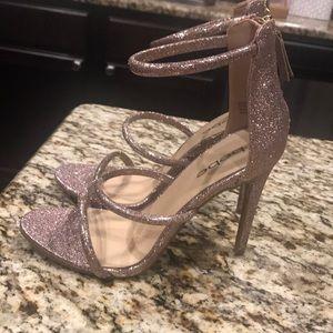 """4"""" heels BeBe"""